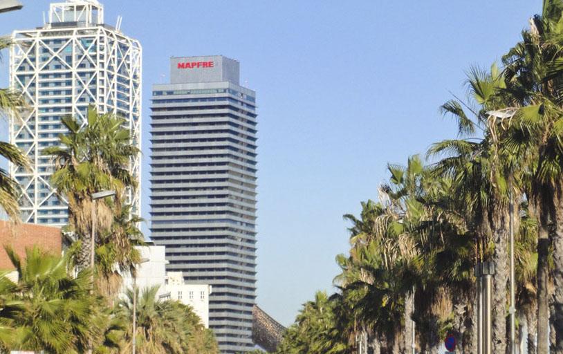 >Appartements nouveaux à Barcelone