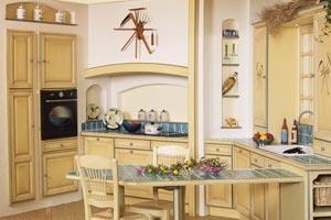 décoration provençale