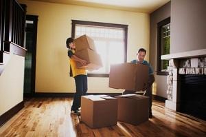 Les étapes clés d'un déménagement