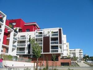 L'immobilier neuf broie du noir