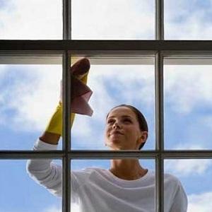 entretien des fenêtres