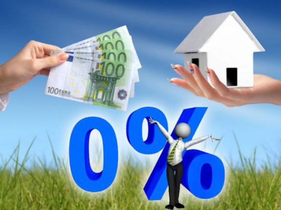 Un nouveau prêt à taux zéro en 2013