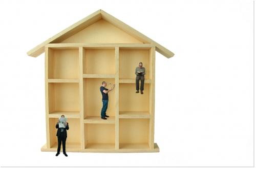 Regroupement de prêt et projet immobilier